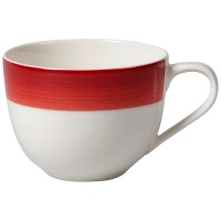 Villeroy Boch картинка Villeroy&Boch Colourful Life - Deep Red Чашка кофейная 0,23 L | Colourful Life