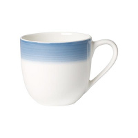 Villeroy Boch картинка Villeroy&Boch Colourful Life - Winter Sky Чашка для мокко-эспрессо,0.10 л | Colourful Life