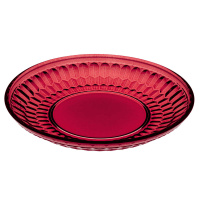 Villeroy Boch картинка Villeroy Boch Boston Coloured SalatТарелка / DesertТарелка red 21 cm | Boston coloured