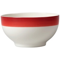 Villeroy Boch картинка Villeroy&Boch Colourful Life - Deep Red French-Чаша 0,75 L | Colourful Life